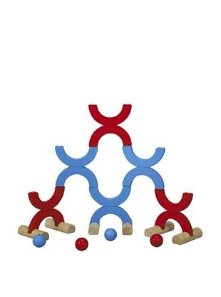 40% OFF PlanToys Skittle and Tossing Game