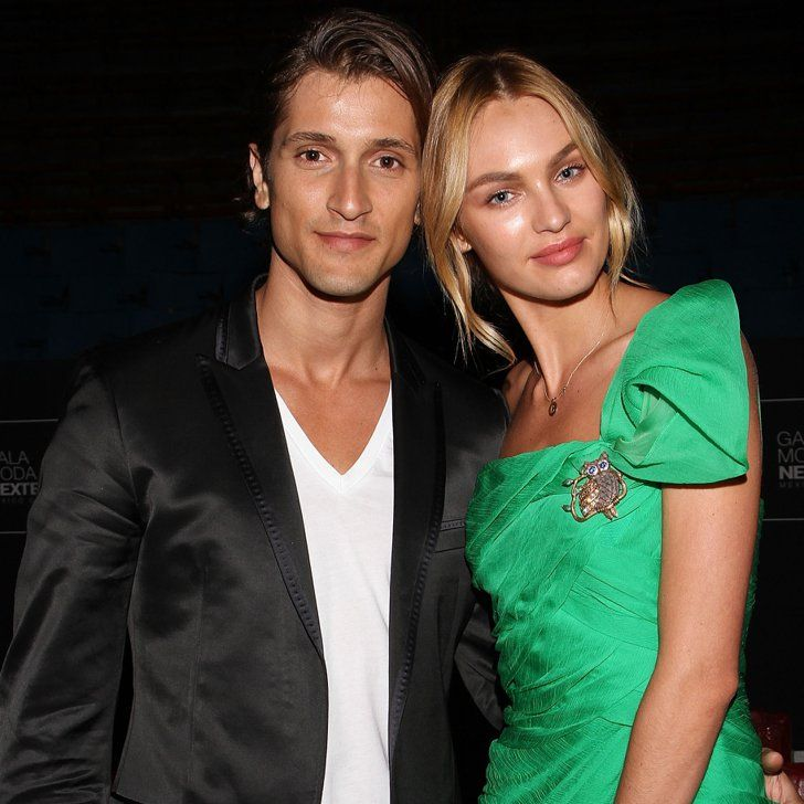Bride-to-Be Candice Swanepoel Shows Off Her Engagement Ring in a Romantic Video