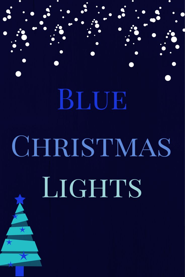 24 best holiday music images on pinterest ukulele chords blue christmas lights hexwebz Images