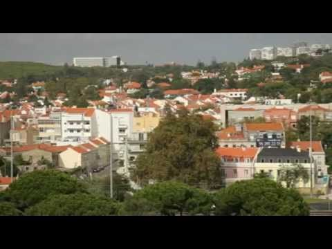 ▶ Лиссабон. Португалия - Орел и Решка - Интер - YouTube