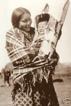 8 Best Images About Cherokee Cradle Board On Pinterest