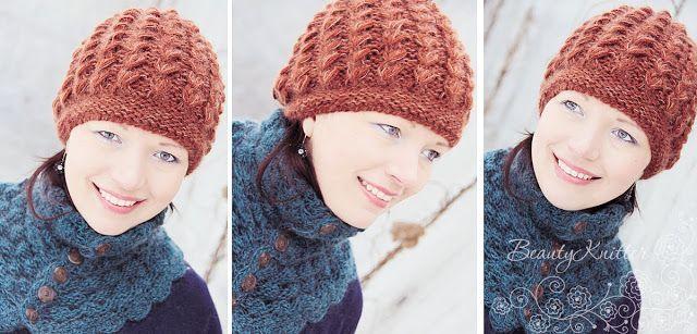 Ilukuduja: müts