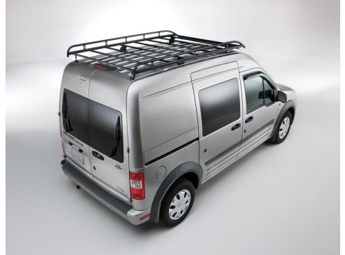 ford transit roof basket - Google Search | van life | Roof ...