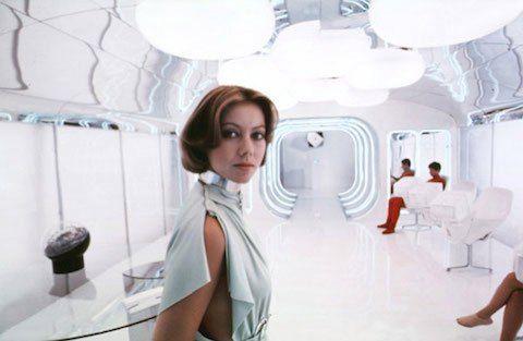 Logan's Run http://flavorwire.com/473957/50-fantastical-film-interiors/32