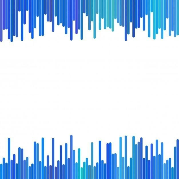 Download Modern Background From Vertical Stripes In Blue Tones Vector Design On White Background For Free Vector Design Free Vector Backgrounds Vector Free