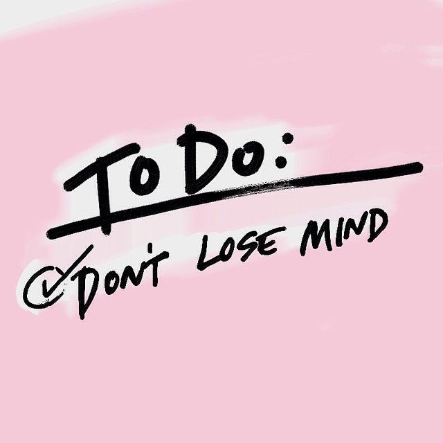 Sometimes I need a reminder . #motivation #makers #lettering #instagood