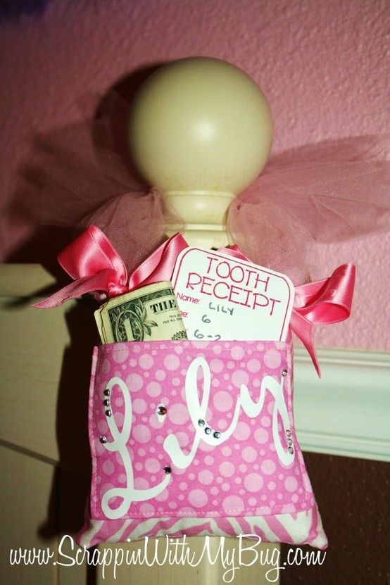 1000 Images About Tooth Fairy On Pinterest First Tooth