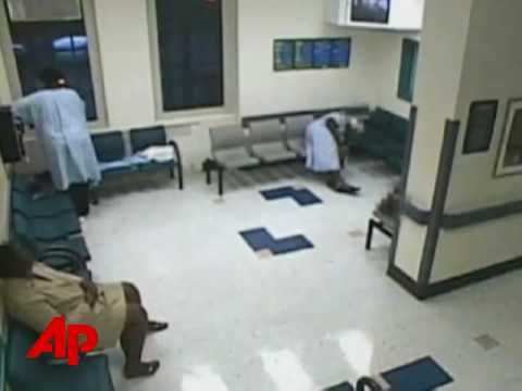 Video Shows Woman Dying on NY Hospital Floor