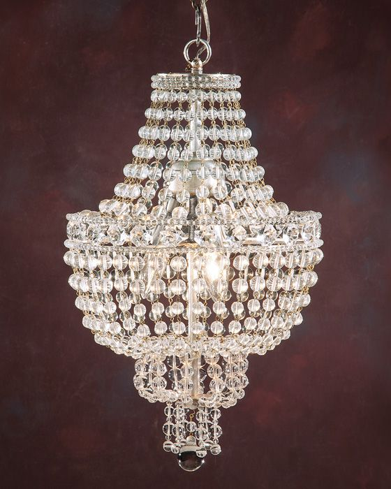 175 best Chandeliers images on Pinterest   Chandeliers, Ceiling ...
