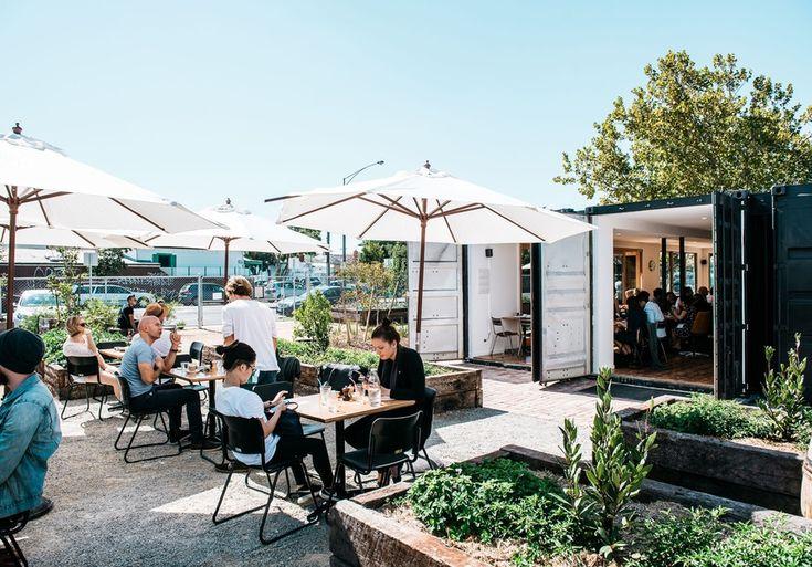 Rudimentary | Cafe | Footscray - Broadsheet Melbourne - Broadsheet