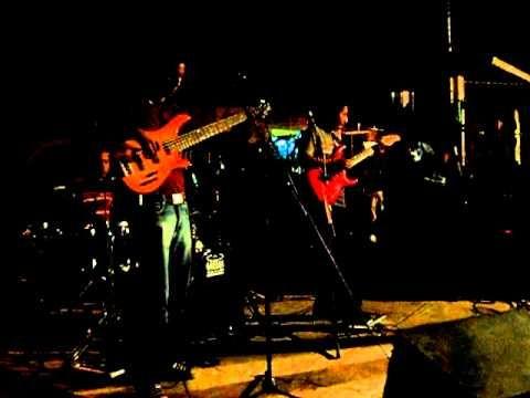 Ministerio Musical Un Alto Precio   -Las llagas de Jesus-