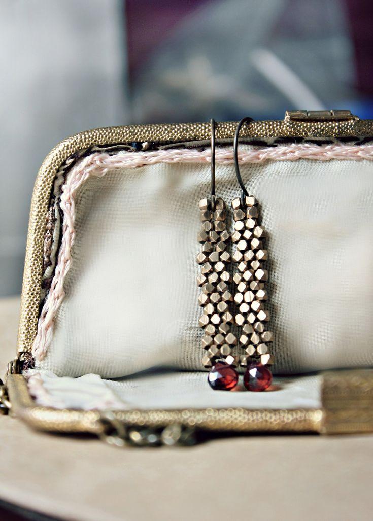 ,Beautiful earring. #earrings #designer #jewelry #jewellery #design #exclusive #exquisite #elegant #beautiful #unique #gold #diamond #ring #gems #breathtaking #ornaments