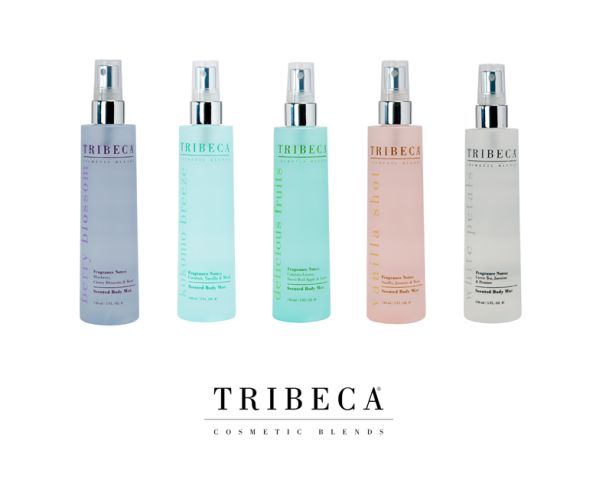 TRIBECA Scented Body Mist