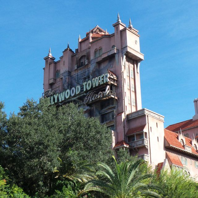 Our guide on things to do at Disney's Hollywood Studios at Walt Disney World in Orlando, Florida, USA by Wilson Travel Blog