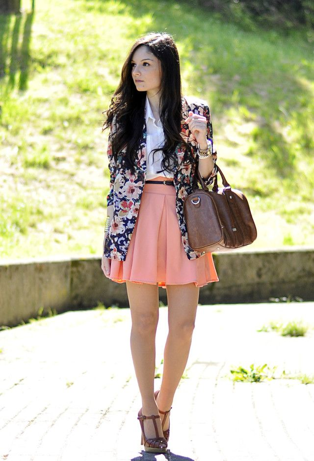 Street Style: Gorgeous Casual Outfits, love, love, love!