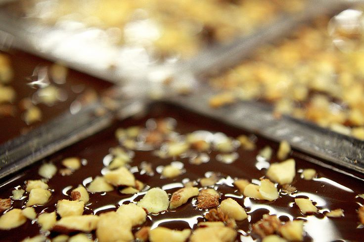 Carpo Σοκολάτες