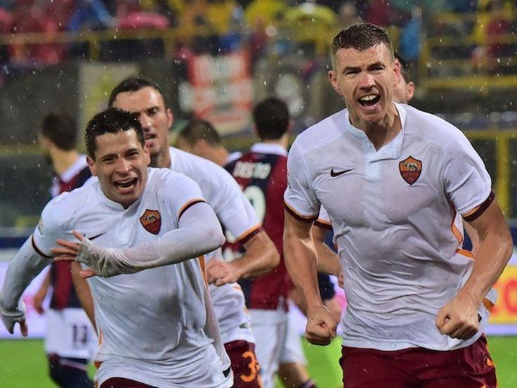 Ιταλία: Μόνο νίκη για Ρόμα με Αταλάντα