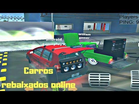 Carros rebaixados online | encontrei Willian gamer carros rebaixados - YouTube
