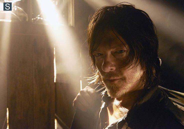 The Walking Dead Season 5 - Daryl Dixon