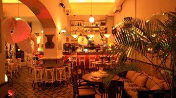 Haven Bar Thessaloniki