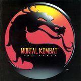 Mortal Kombat [CD]