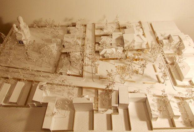 Alina ABRAHAM: Construcție și materialitate - UAUIM