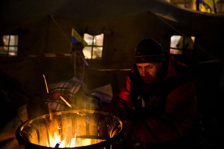 В Финляндии построили горку с «мёртвой петлёй»