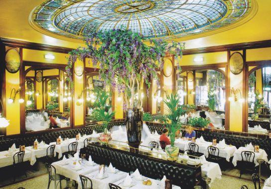 Restaurant Mosaic, exquisite fine dining near Pretoria - top class