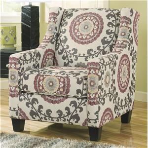 Ashley Furniture Dinelli Accent Chair Item Number