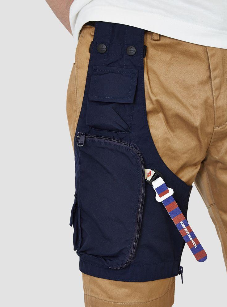Holster Bag Navy