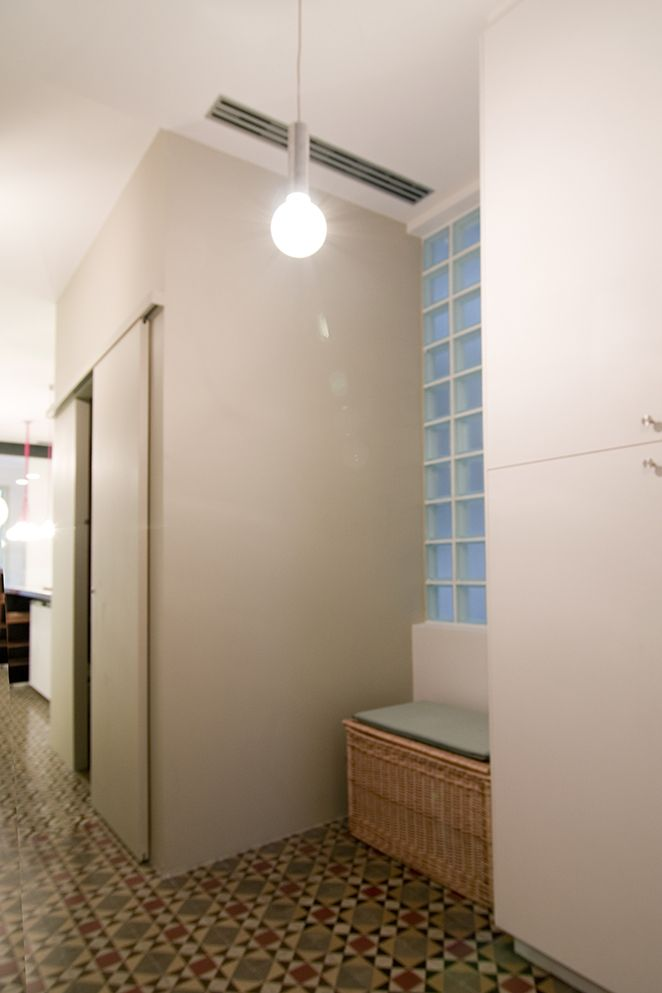 nook architects   CAS50 Pral