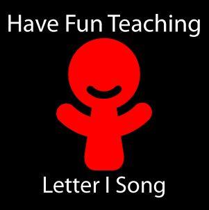 Letter I Song, I Song, Alphabet Letter I Song, Vowel I Song, Vowel Letter I Song, Phonics Letter I Song