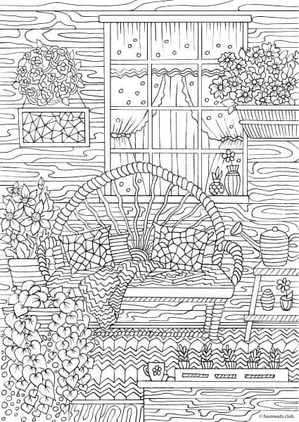 country coloring pages - 1384 best color me images on pinterest colouring pages