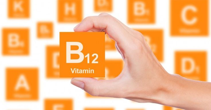 Manifestations Of Vitamin B12 Deficiency And How To Control Them