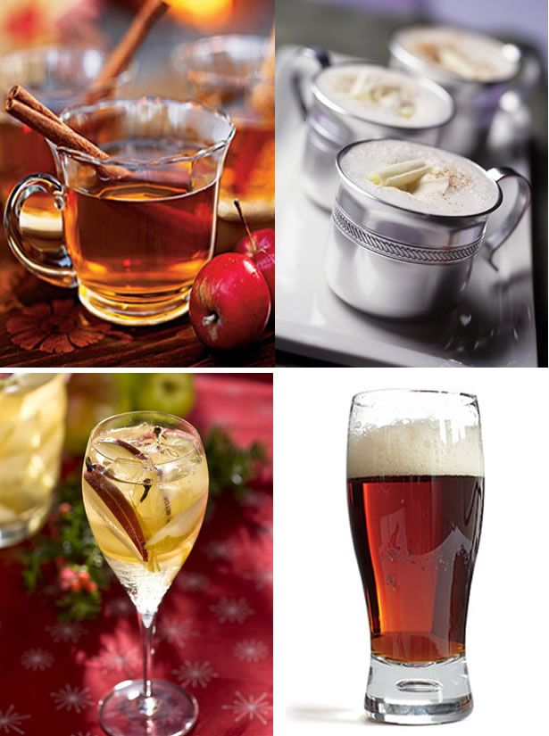 Fall Signature Cocktails | WeddingWire: The Blog