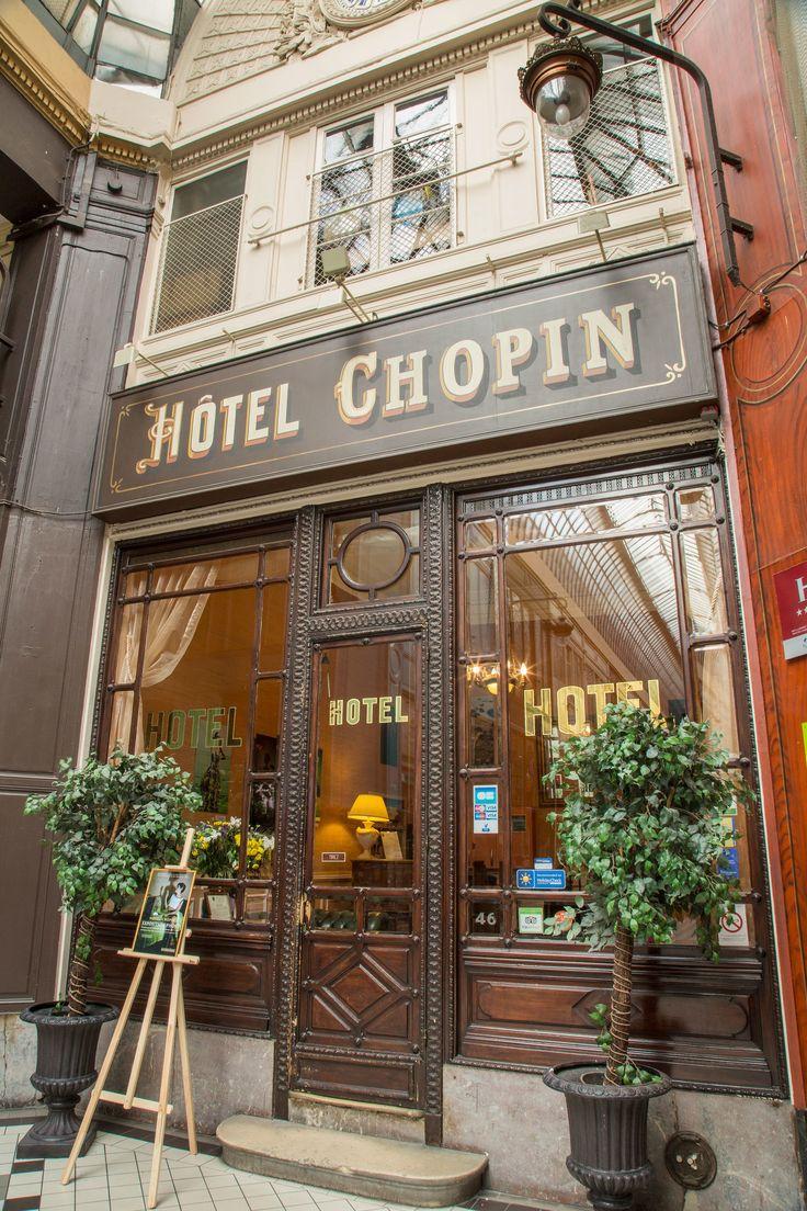 6 Historic Paris Hotels Photos | Architectural Digest