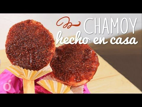 Chamoy Casero - YouTube