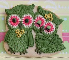 adorable owls @Courtney Murotani