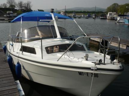 solides Motorboot in Nordrhein-Westfalen - Schloß Holte-Stukenbrock   Gebrauchte Boote und Bootszubehör   eBay Kleinanzeigen