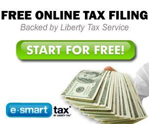 eSmart Tax - 2015 Kick-off Offers