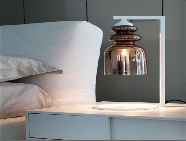 Messalina Table Lamp Large by Contardi