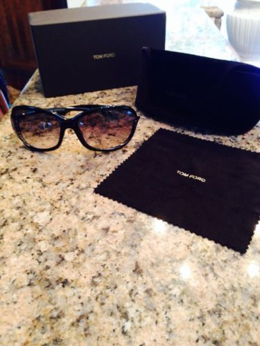 "Authentic Tom Ford Sunglasses ""Jennifer"""