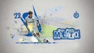 DeviantArt: More Like 161. Javier Zanetti by RGB7