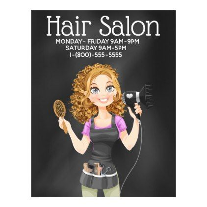 Best 25+ Salon promotions ideas on Pinterest | Salon ...