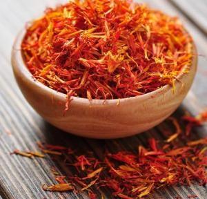 Saffron health benefits & nutrition facts. https://www.budonation.com/nutrition-fact/165/saffron-health-benefits-nutrition-facts