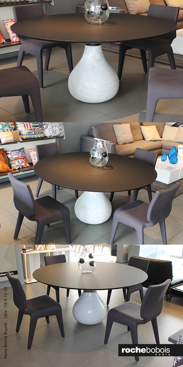 Más de 1000 ideas sobre mesas de comedor de mármol en pinterest ...