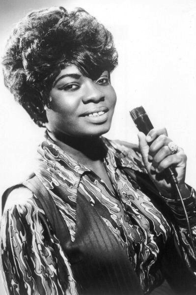 The Queen of the Blues!!! Koko Taylor