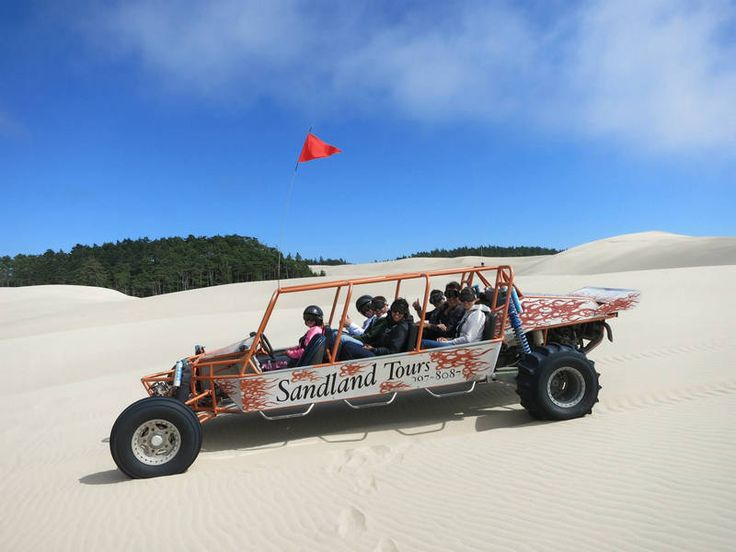 If you do only one thing when driving down the Oregon Coast then make it a sand dunes tour. It was one of the coolest experiences of the whole trip and even now, almost a month later, I'm still thinking about how much fun it was. The Oregon Dunes National Recreation Area is the largest [...]