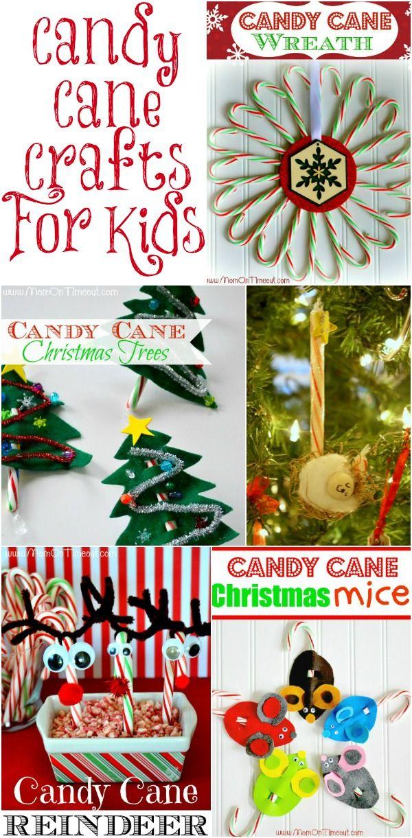 手机壳定制air max run lite  Candy Cane Crafts For Kids Christmas