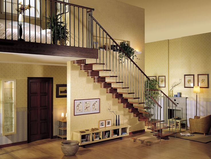 compact stairs, loft | Home Renovations | Pinterest ...